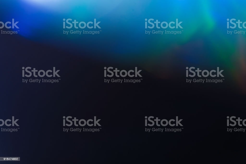 flash lens flare creative photography art style stock photo