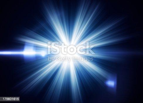 istock Flash light 175601615
