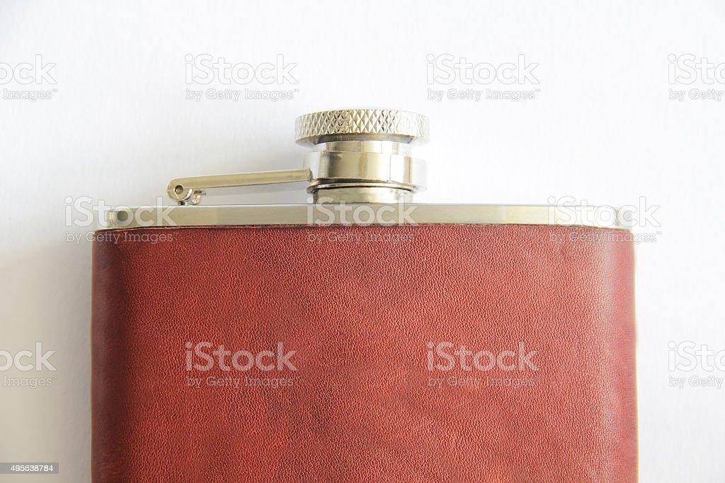 Beuta isolato su bianco - foto stock