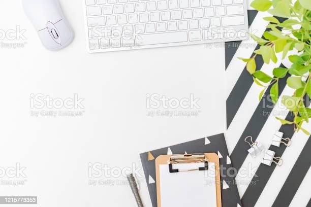 Flat lay blogger or freelancer workspace with a keyboard branches picture id1215773353?b=1&k=6&m=1215773353&s=612x612&h=8muugpi8fwpjddi4jnzyo1dwyqve zhjrll2my52y4y=