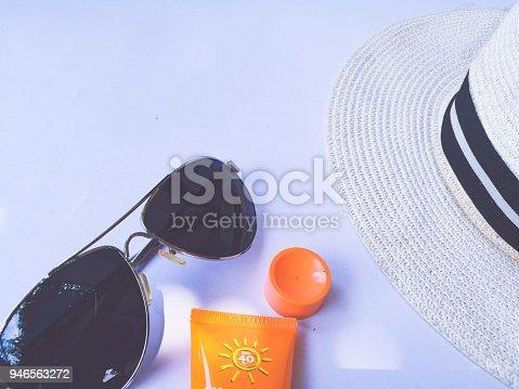 Chapeau de protection solaire ensoleillée Sun Sunglasses taC0D0JDQu