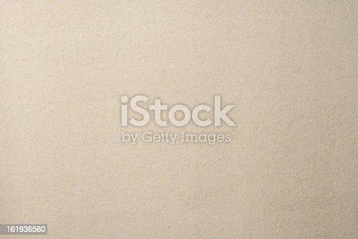 678719470 istock photo Flat sand texture background 161936560