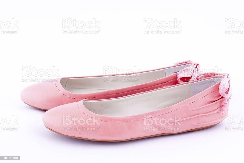 Zapatos planos - Foto de stock de Adulto libre de derechos