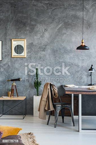 istock Flat with travel design 638778718