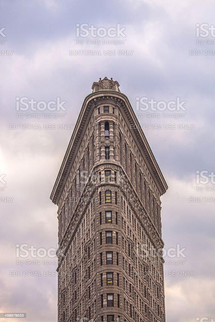 Flatiron Building. – Foto
