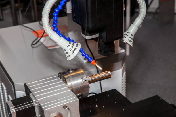 flaw detector machine - defection stock photos and pictures
