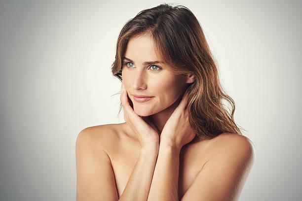 Best Average Looking Women Nude Stock Photos, Pictures