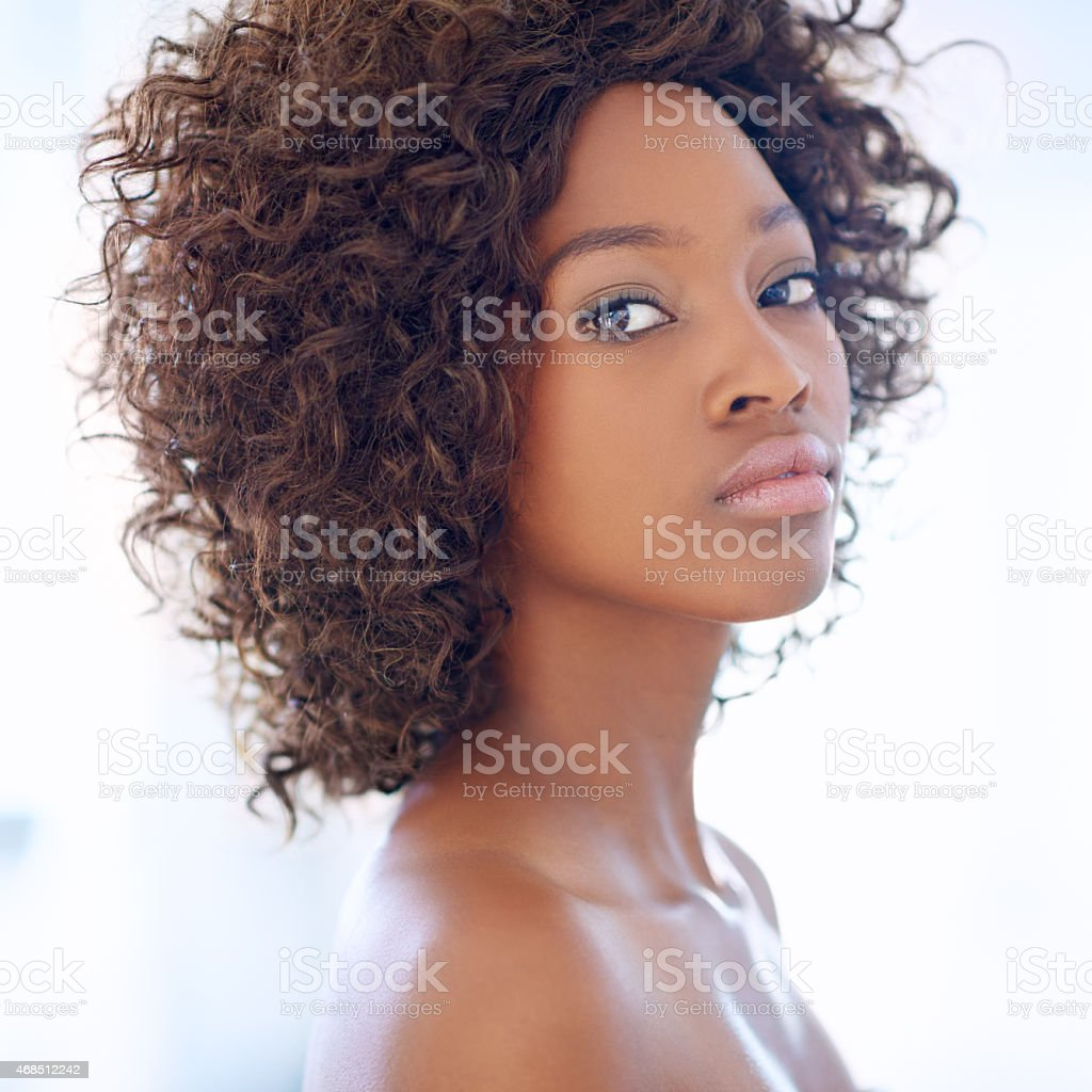 Flawless Skin: Flawless Skin Never Goes Out Of Fashion Stock Photo & More