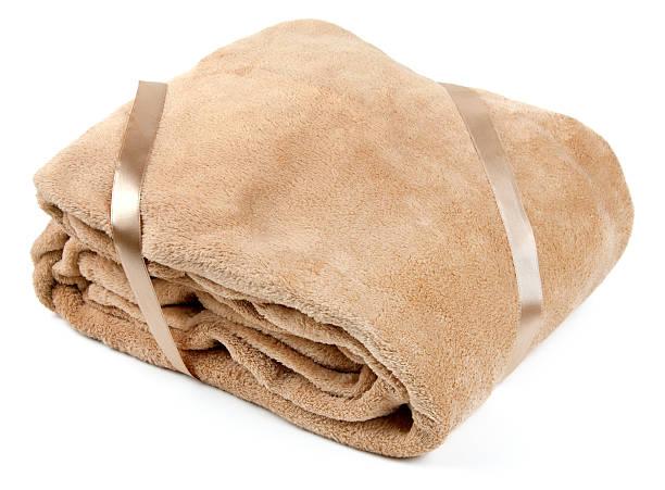 Fleece-Decke – Foto