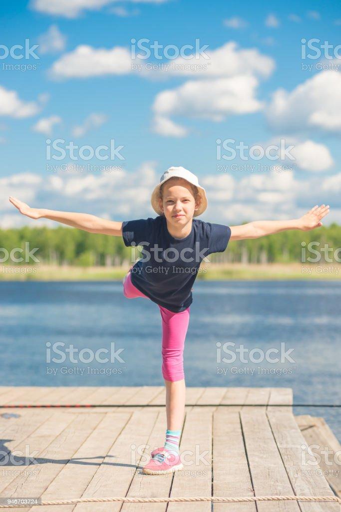 Flexible girls pics