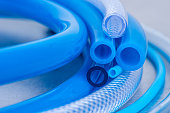 Flexible PVC Tubing Hose