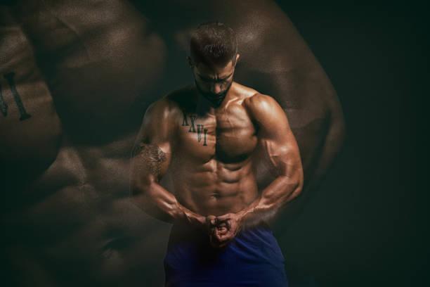 Breitester Rückenmuskel - Bilder und Stockfotos - iStock
