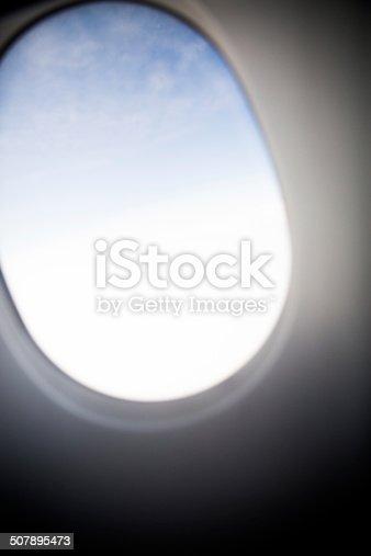 istock flight window seat 507895473