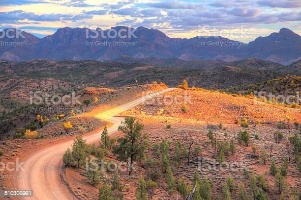 Photo of Flinders Ranges National Park, Australia