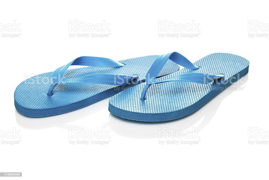 Flip Flop stock photo