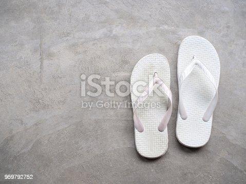 istock Flip Flop 959792752