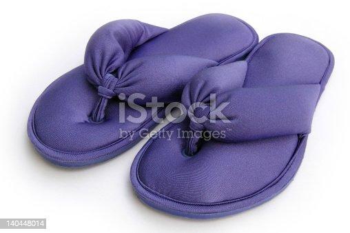955947208 istock photo flip flops 140448014