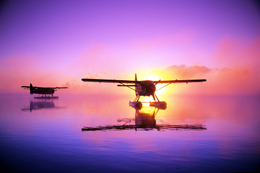 Float Planes 2278