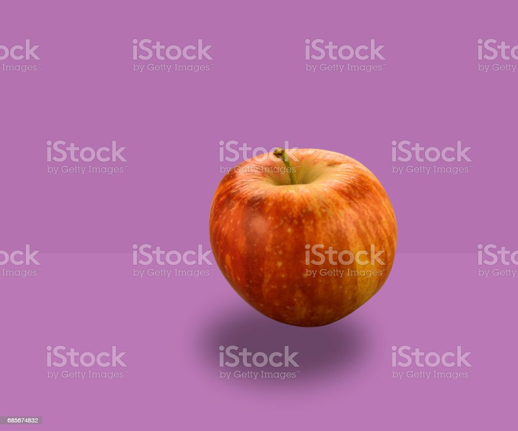 Floating fruit and vegetables foto de stock royalty-free