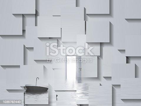 922736646 istock photo Flood 1035762440