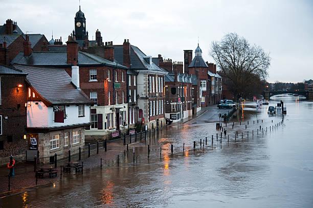 Überschwemmungen – Foto
