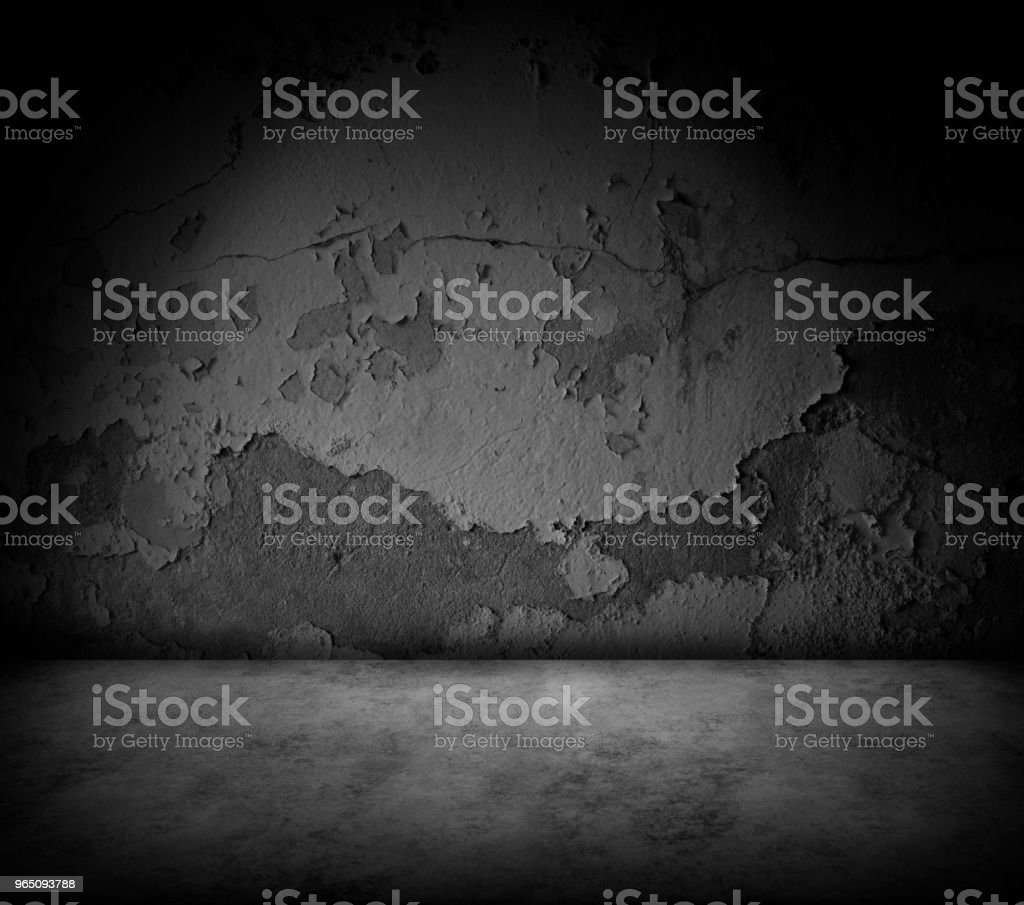 Floor and wall royalty-free stock photo