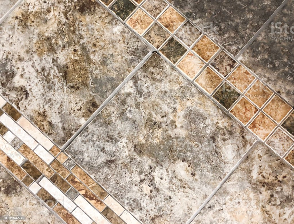 Floor Or Wall Tiles Made Of Porcelain Material Stock Photo - Download Image  Now