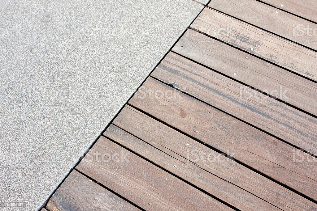 Floor royalty-free stock photo