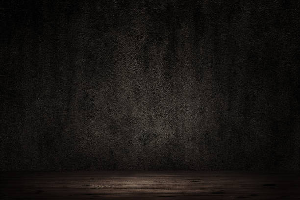 floor - dark wood texture stock photos and pictures
