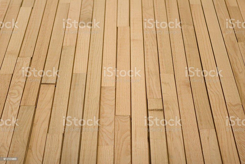Floor Straight stock photo
