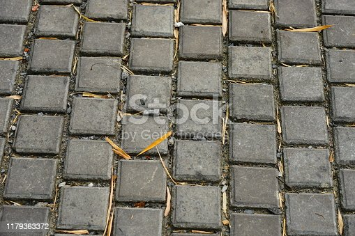 Footpath, High Angle View, Abstract, Architecture, Archival