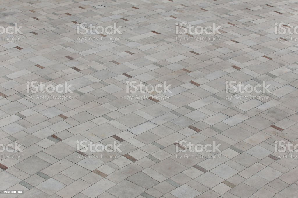 Floor walkway stone slabs for the decoration design background. royalty-free 스톡 사진