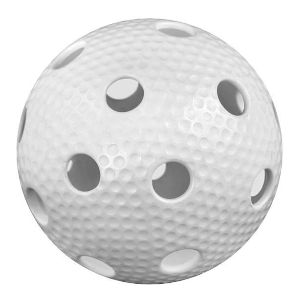 floorball-ball – Foto