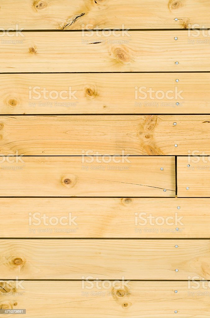 Floorboard Background royalty-free stock photo