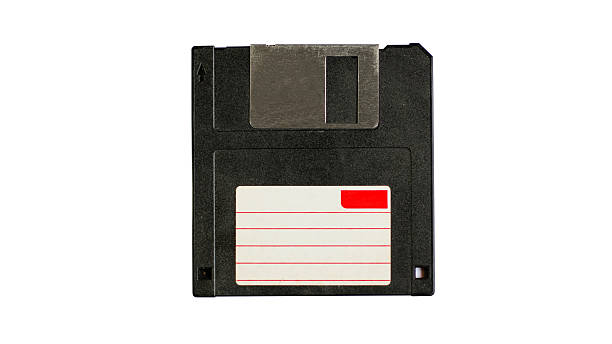 computerdiskette backup memory - datenspeicher diskette stock-fotos und bilder