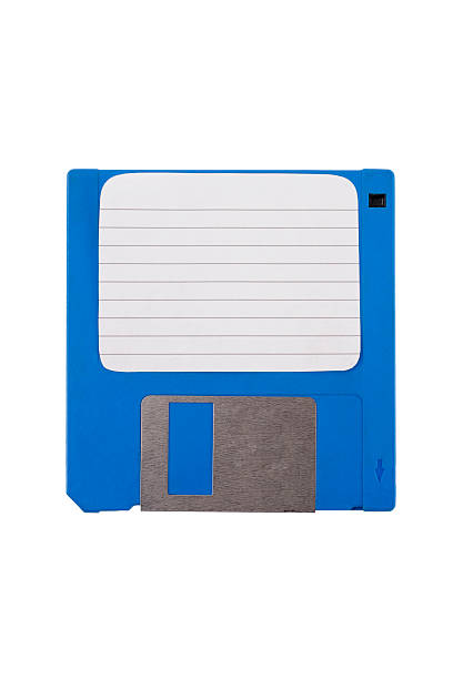 computerdiskette - datenspeicher diskette stock-fotos und bilder