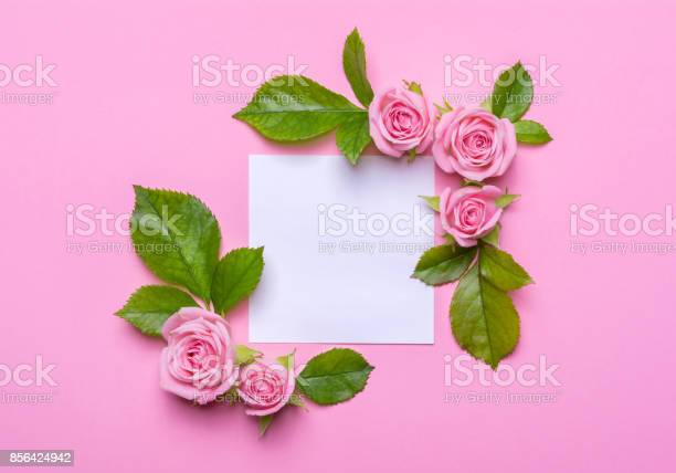 Floral frame with pink roses on a pink background corners of flowers picture id856424942?b=1&k=6&m=856424942&s=612x612&h=bnnrbl szifpvo6qpwj0p9wszeall5ynvlnur2gq8iy=