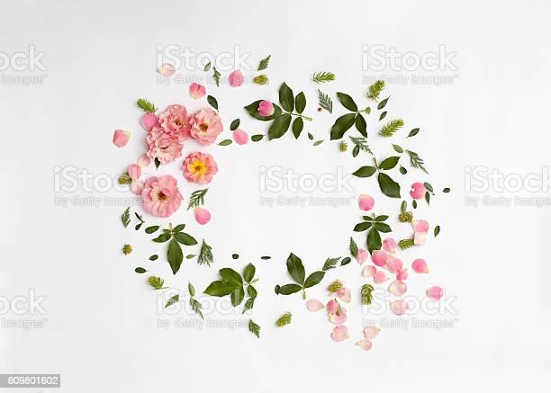 Floral frame with rose flowers petals succulent plants picture id609801602?b=1&k=6&m=609801602&s=612x612&h=c6ixzrl9ttu53znyeh7db71gnuk5zxbvsjdyljhx6fu=