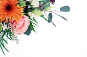 istock Floral Greeting Card 933262904