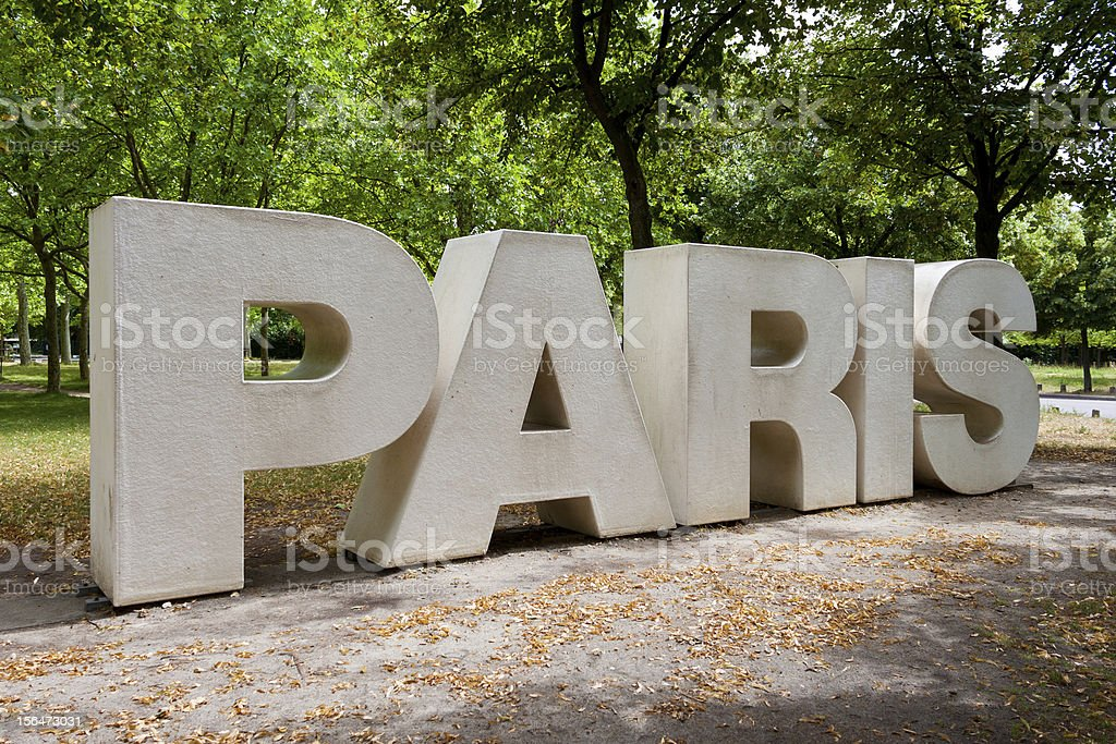 Parc Floral de Paris - Photo