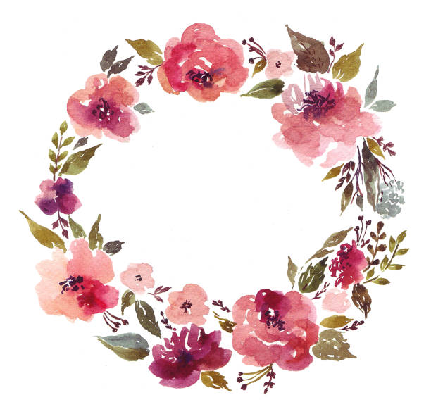 Blumen Kranz – Foto
