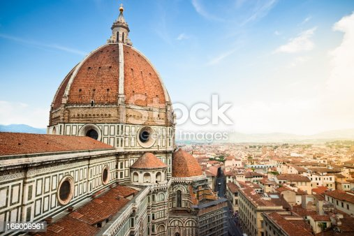 istock Florence Cathedral 166006961