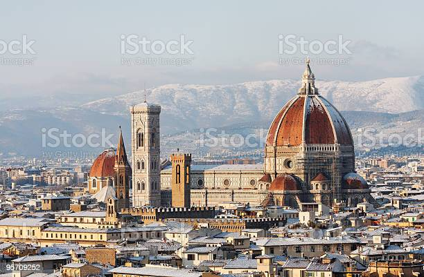 Florence dome covered in snow picture id95709252?b=1&k=6&m=95709252&s=612x612&h=jp5bxcji iw05ova2toqjoomhbtionolizympshe2re=