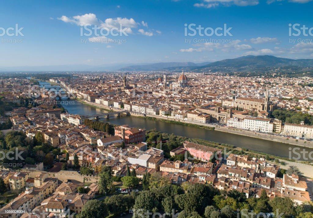 Florenz, Italien – Foto