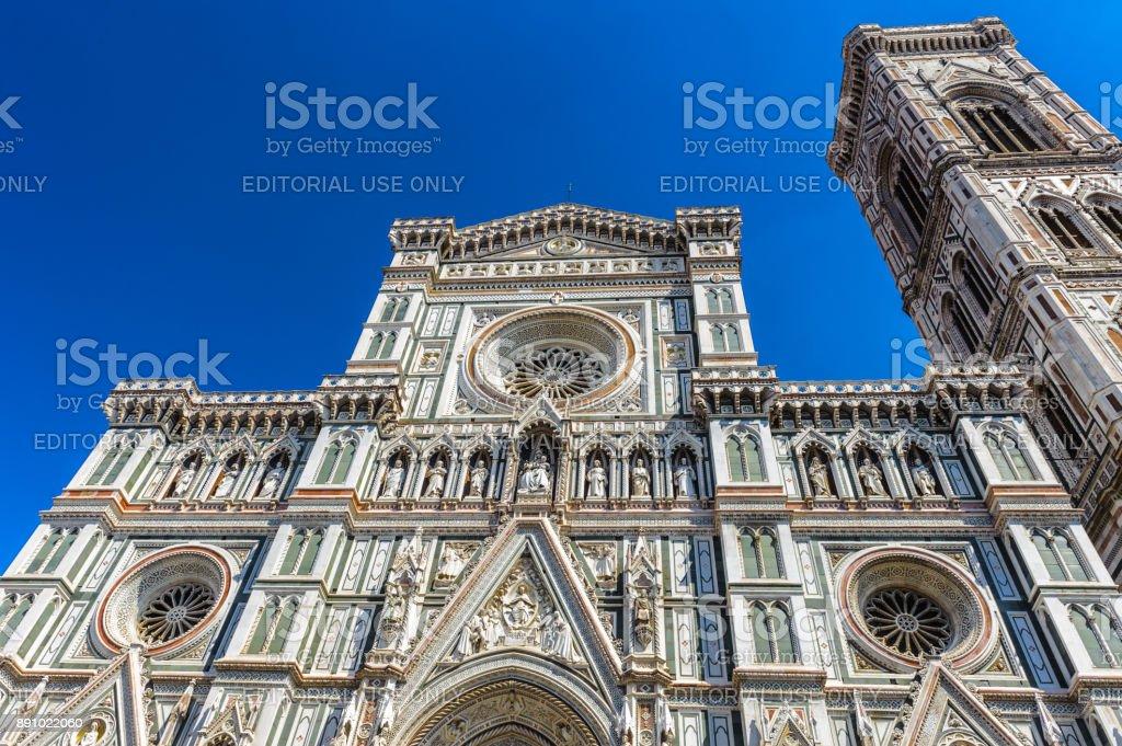 Florence, Italy. stock photo