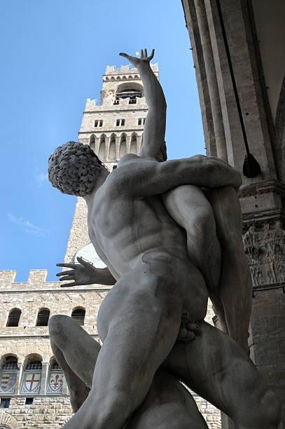 Bedste Mænd Penis Statue Naked Stock-fotos, Billeder-6855