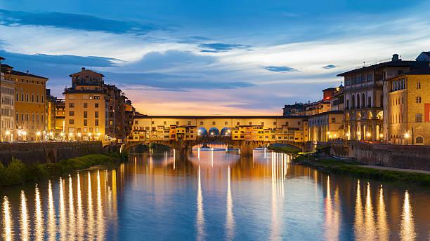 Florence, Toskana, Italien  – Foto