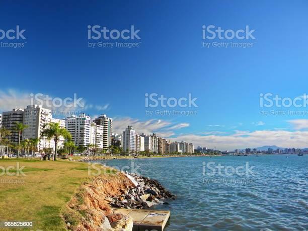 Florianópolis Landscape — стоковые фотографии и другие картинки Без людей