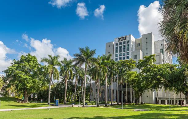 Florida International University – Foto