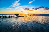 Islamorada Florida Keys FL Sunrise